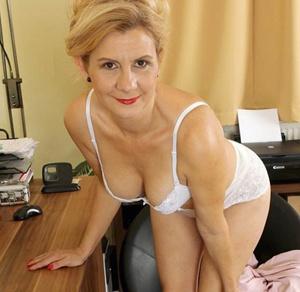 seksowne starsze panie Dąbrowa Górnicza